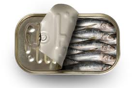 sardines Understanding Pain Caused by Calcium Deficiency